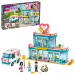 LEGO® Friends Heartlake City Hospital