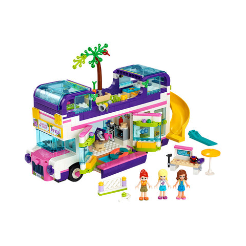 LEGO® Friends Friendship Bus