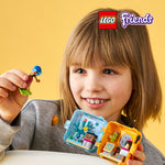 LEGO® Friends Andrea's Summer Play Cube