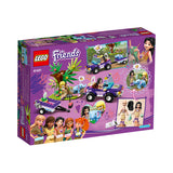 LEGO® Friends Baby Elephant Jungle Rescue