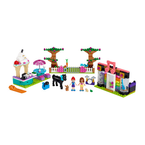 LEGO® Friends Heartlake City Brick Box
