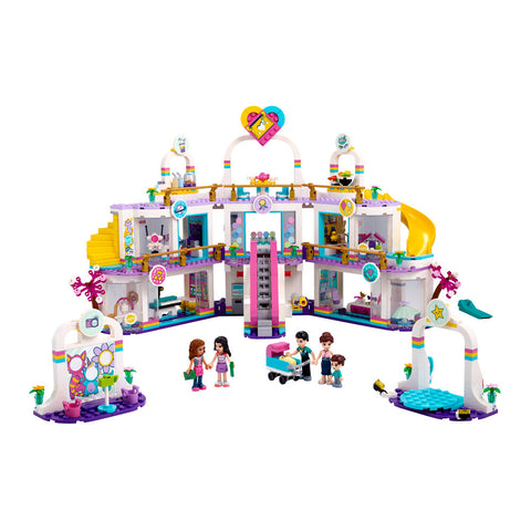 LEGO® Friends Heartlake City Shopping Mall