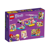 LEGO® Friends Vet Clinic Rescue Helicopter