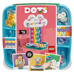 LEGO® Dots Rainbow Jewelry Stand
