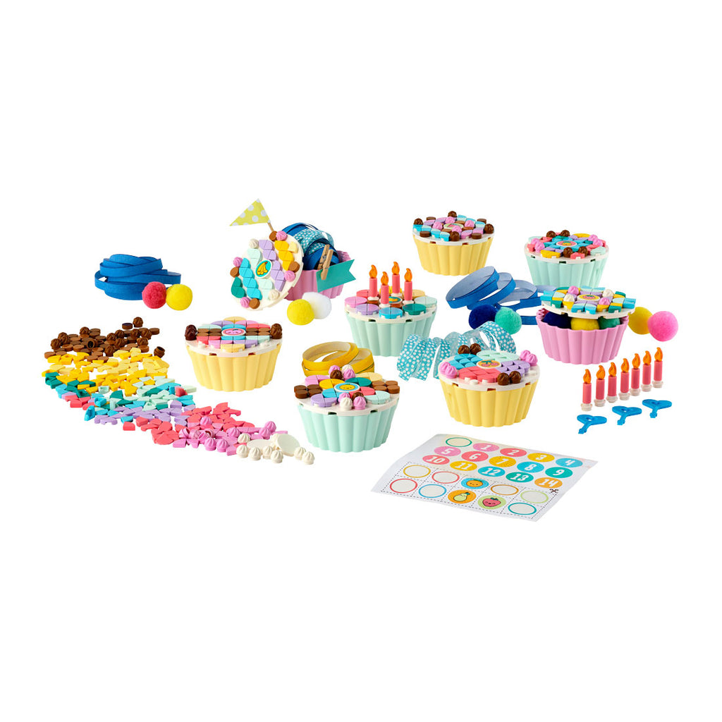 LEGO® Dots Creative Party Kit