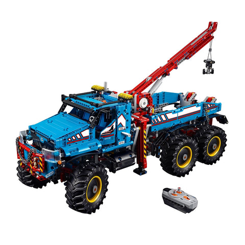LEGO® Technic 6x6 All Terrain Tow Truck