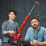LEGO® Technic Rough Terrain Crane