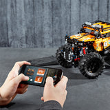 LEGO® Technic 4X4 X-treme Off-Roader