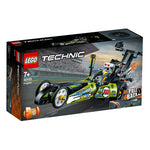 LEGO® Technic Pull-back Dragster