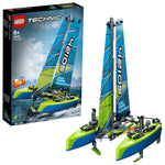 LEGO® Technic Catamaran