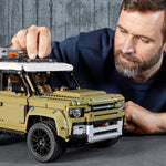 LEGO® Technic Land Rover Defender