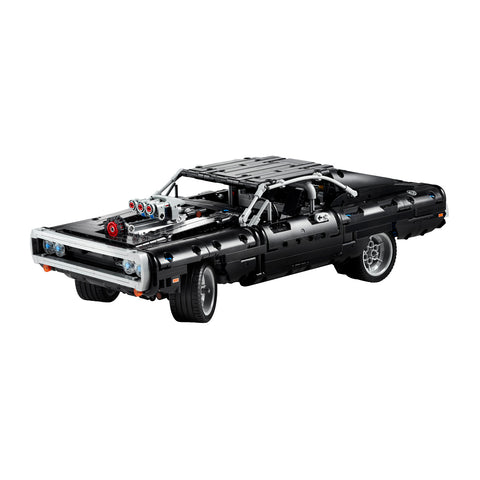 LEGO® Technic Fast & Furious Dom's Dodge Charger