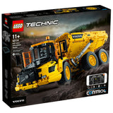 LEGO® Technic 6x6 Volvo Articulated Hauler
