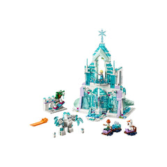 LEGO® DISNEY™ Frozen Elsa's Magical Ice Palace