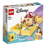LEGO® DISNEY™ Belle's Storybook Adventures