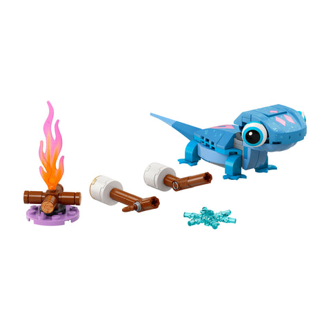 LEGO® DISNEY™ Frozen Bruni the Salamander Buildable Character