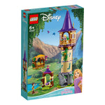 LEGO® DISNEY™ Rapunzel's Tower