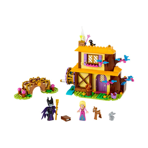 LEGO® DISNEY™ Aurora's Forest Cottage