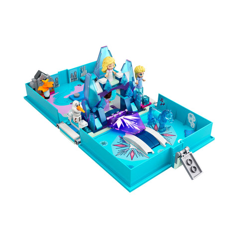 LEGO® DISNEY™ Elsa and the Nokk Storybook Adventures