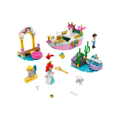 LEGO® DISNEY™ Ariel's Celebration Boat