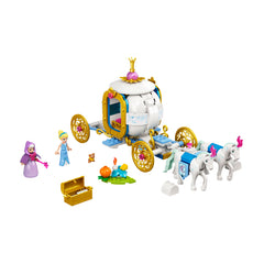 LEGO® DISNEY™ Cinderella's Royal Carriage