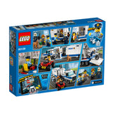 LEGO® City Mobile Command Center