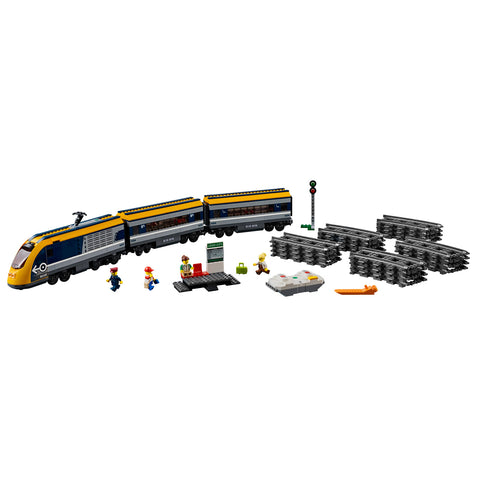 LEGO® City Passenger Train