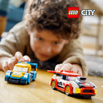 LEGO® City Racing Cars