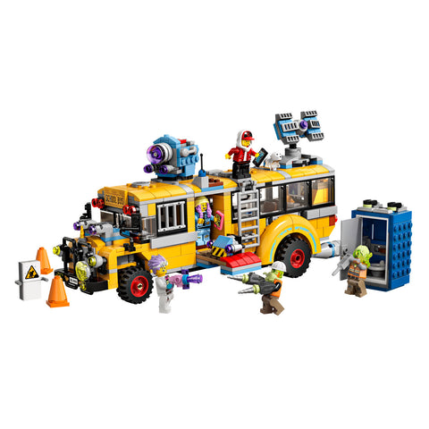 LEGO® Hidden Side Paranormal Intercept Bus 3000
