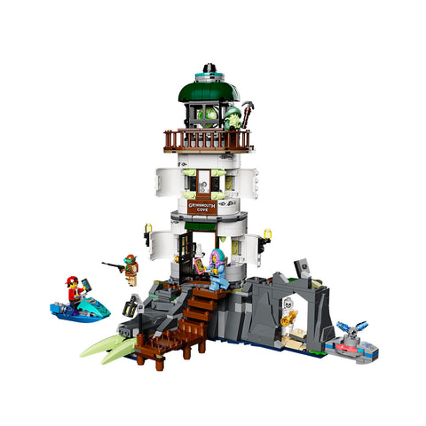 LEGO® Hidden Side The Lighthouse of Darkness