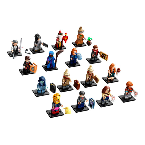 LEGO Harry Potter™ Series 2 Minifigures