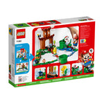 LEGO® SUPER MARIO Guarded Fortress Expansion Set