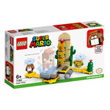 LEGO® SUPER MARIO Desert Pokey Expansion Set