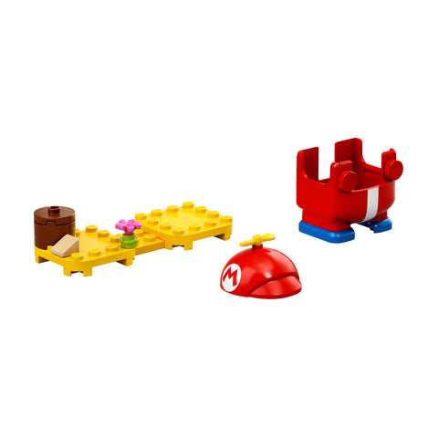 LEGO® SUPER MARIO Propeller Mario Power-Up Pack