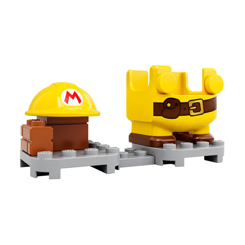 LEGO® SUPER MARIO Builder Mario Power-Up Pack