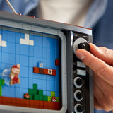 LEGO® SUPER MARIO Nintendo Entertainment System™