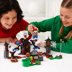 LEGO® SUPER MARIO King Boo and the Haunted Yard Expansion Set
