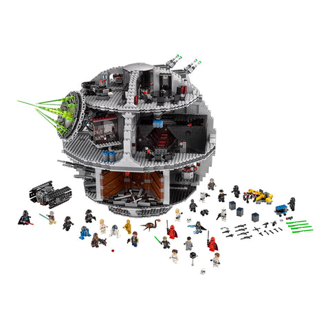 LEGO® Star Wars Death Star
