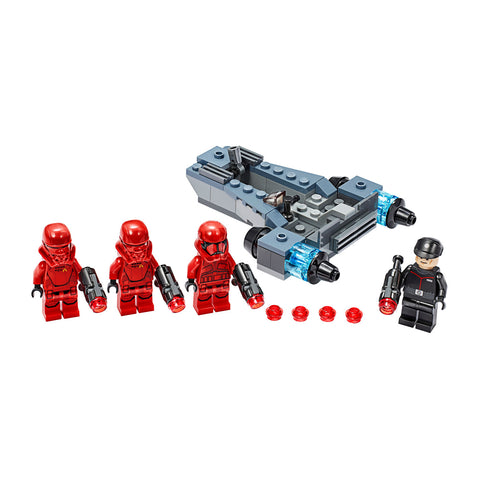 LEGO® Star Wars Sith Troopers Battle Pack