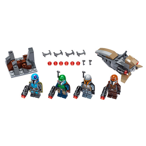 LEGO® Star Wars Mandalorian Battle Pack