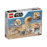 LEGO® Star Wars Obi-Wan's Hut