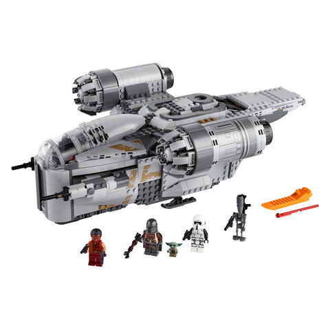 LEGO® Star Wars The Razor Crest