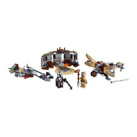 LEGO® Star Wars Trouble on Tatooine™