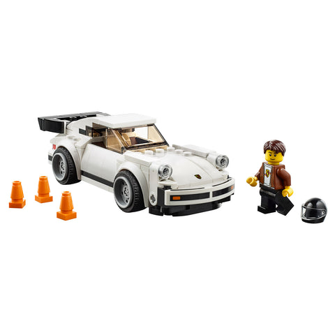 LEGO® Speed Champions 1974 Porsche 911 Turbo 3.0