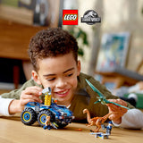 LEGO® Jurassic World Gallimimus and Pteranodon Breakout