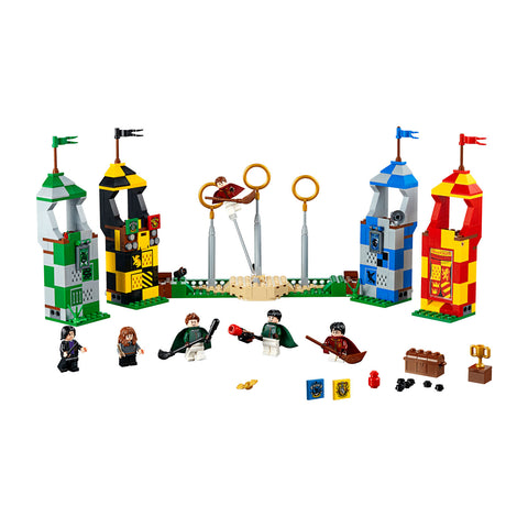LEGO® Harry Potter Quidditch™ Match