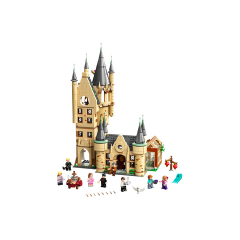LEGO® Harry Potter Hogwarts™ Astronomy Tower
