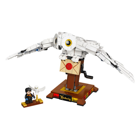 LEGO® Harry Potter Hedwig