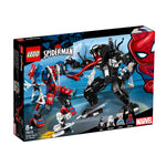 LEGO® Marvel Super Heroes Spider Mech vs. Venom