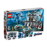 LEGO® Marvel Super Heroes Avengers Iron Man Hall of Armor